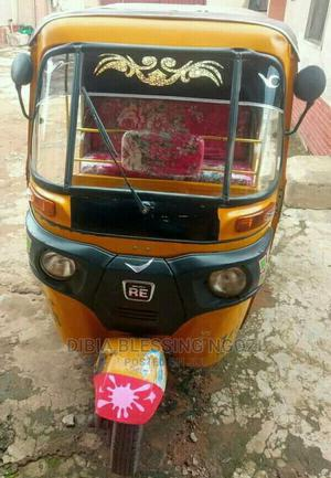 Bajaj 2019 Yellow   Motorcycles & Scooters for sale in Abuja (FCT) State, Karu