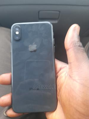 Apple iPhone XS 64 GB Black | Mobile Phones for sale in Oyo State, Oluyole