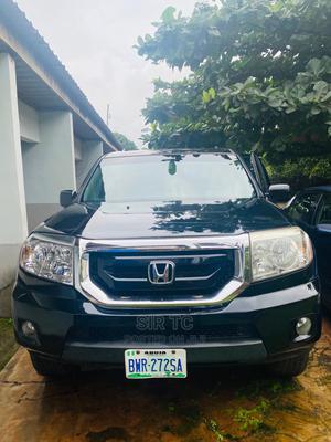 Honda Pilot 2011 Black | Cars for sale in Enugu State, Enugu