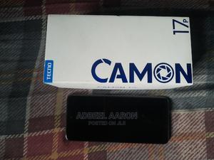 Tecno Camon 17P 128 GB Blue | Mobile Phones for sale in Delta State, Sapele