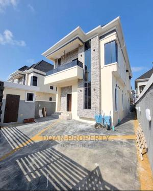 4bdrm Duplex in Ikota for sale   Houses & Apartments For Sale for sale in Lekki, Ikota