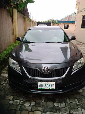 Toyota Camry 2008 2.4 SE Gray | Cars for sale in Rivers State, Port-Harcourt