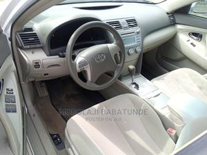 Toyota Camry 2011 White | Cars for sale in Lagos State, Ojo