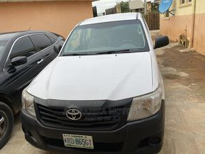 Toyota Hilux 2009 White | Cars for sale in Osun State, Osogbo