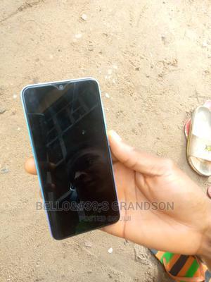 Vivo Y1s 32 GB Blue   Mobile Phones for sale in Kogi State, Lokoja