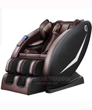 New Modern Executive Massage Chair | Sports Equipment for sale in Lagos State, Ojo