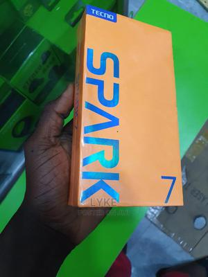 New Tecno Spark 7 64 GB | Mobile Phones for sale in Lagos State, Ikeja