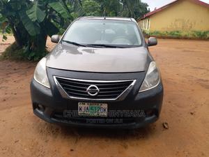 Nissan Almera 2013 Gray | Cars for sale in Anambra State, Awka