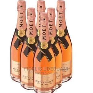 Moet Rose Champagne | Meals & Drinks for sale in Lagos State, Lagos Island (Eko)