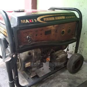 Maxi Generator 50EK | Electrical Equipment for sale in Lagos State, Amuwo-Odofin