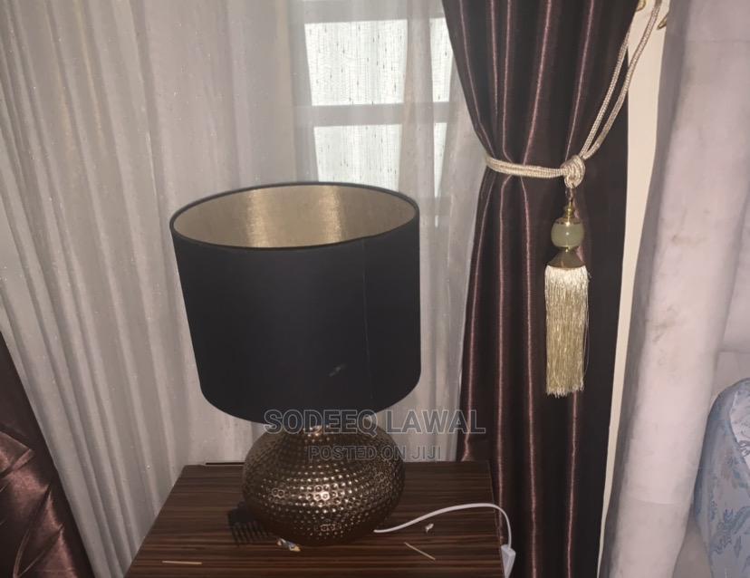 Modern Bed Side Light