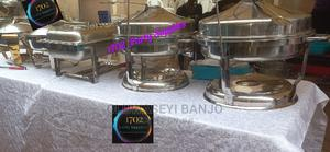 Chaffing Dishes and Caterings Utensils for Rent | Party, Catering & Event Services for sale in Lagos State, Yaba