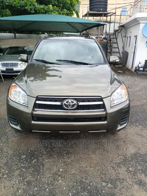 Toyota RAV4 2010 Brown | Cars for sale in Lagos State, Isolo