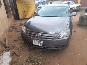 Toyota Avalon 2006 XLS Gray | Cars for sale in Lagos State, Abule Egba