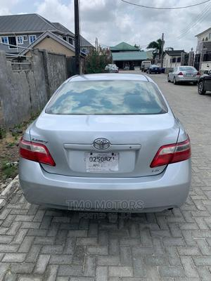 Toyota Camry 2008 2.4 LE Silver   Cars for sale in Lagos State, Ajah