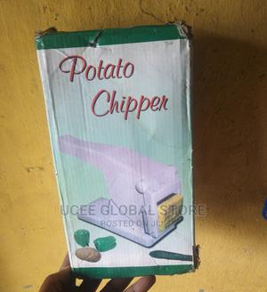 Potatoes Chipper/Cutter | Kitchen & Dining for sale in Lagos State, Ikeja