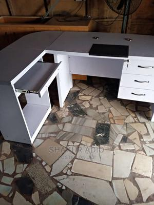 Quality Director Table   Furniture for sale in Lagos State, Mushin