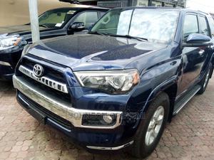 Toyota 4-Runner 2016 Blue | Cars for sale in Lagos State, Ikeja