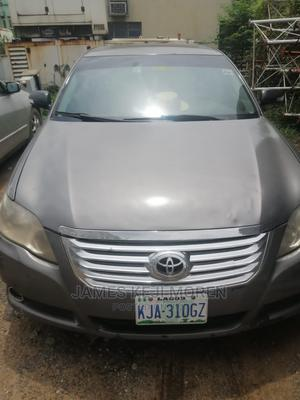 Toyota Avalon 2007 XLS Gray | Cars for sale in Lagos State, Ikeja