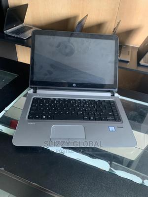 Laptop HP ProBook 440 G3 8GB Intel Core I5 HDD 500GB | Laptops & Computers for sale in Abuja (FCT) State, Wuse 2