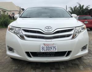 Toyota Venza 2009 Blue | Cars for sale in Lagos State, Amuwo-Odofin