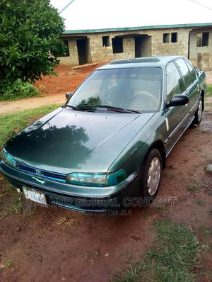 Honda Accord 1998 Coupe Green   Cars for sale in Kwara State, Ilorin West