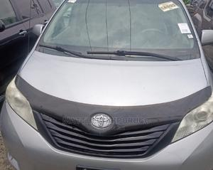 Toyota Sienna 2011 Silver | Cars for sale in Lagos State, Ajah