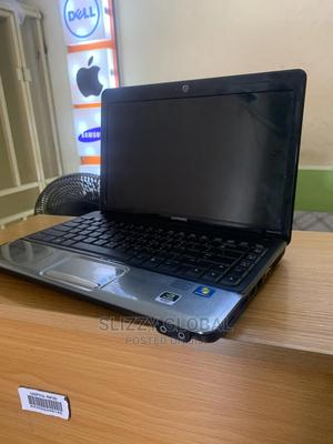 Laptop HP Compaq Presario CQ35 4GB Intel Core 2 Duo HDD 250GB   Laptops & Computers for sale in Abuja (FCT) State, Wuse 2