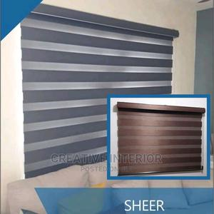Day and Night Window Blinds | Home Accessories for sale in Lagos State, Apapa