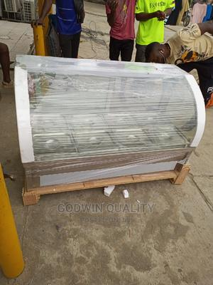 8plate Curve Glass Food Warmer | Restaurant & Catering Equipment for sale in Lagos State, Ojo