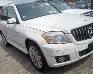 Mercedes-Benz GLK-Class 2010 White | Cars for sale in Lagos State, Lekki