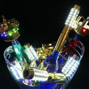 Nightclubs Party Club Event Led Champagne Bottle Flash Stick   Home Accessories for sale in Lagos State, Lagos Island (Eko)