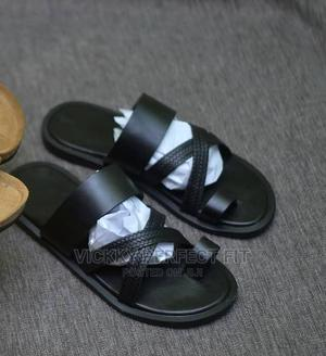 Quality Palm Slippers for Men. | Shoes for sale in Oyo State, Ibadan