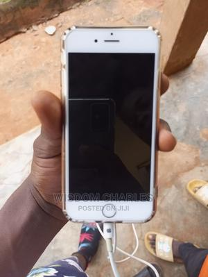 Apple iPhone 6 64 GB Gold   Mobile Phones for sale in Edo State, Auchi