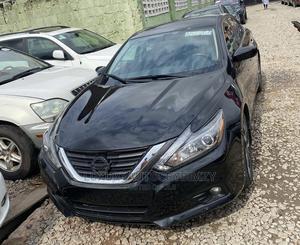 Nissan Altima 2017 Black | Cars for sale in Lagos State, Ifako-Ijaiye