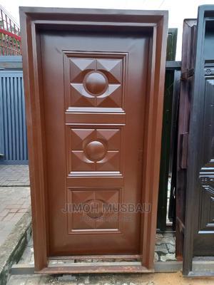 Double Wall Door | Doors for sale in Lagos State, Yaba