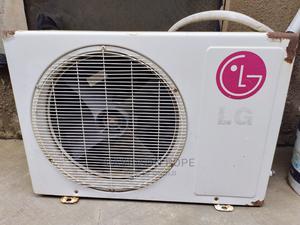 1.5 HP AC Split   Home Appliances for sale in Lagos State, Egbe Idimu