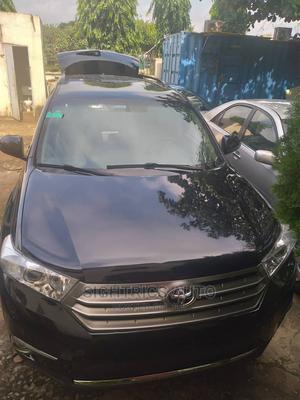 Toyota Highlander 2011 Limited Black | Cars for sale in Abuja (FCT) State, Katampe