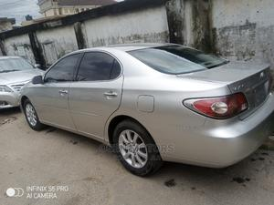 Lexus ES 2005 Silver   Cars for sale in Lagos State, Maryland