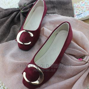 Portable Trendy Flat Shoes | Shoes for sale in Lagos State, Ojo