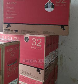 32 Inches Lg Led TV   TV & DVD Equipment for sale in Abuja (FCT) State, Central Business District