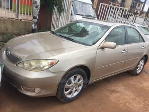 Toyota Camry 2006 Gold | Cars for sale in Lagos State, Abule Egba