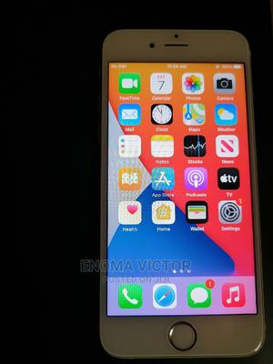 Apple iPhone 6s 128 GB Gold   Mobile Phones for sale in Lagos State, Yaba