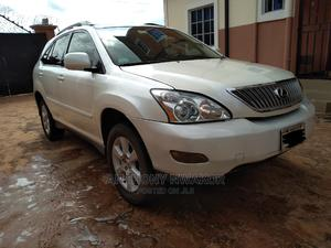 Lexus RX 2004 White | Cars for sale in Anambra State, Awka