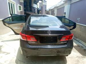 Lexus ES 2011 350 Black | Cars for sale in Lagos State, Ajah