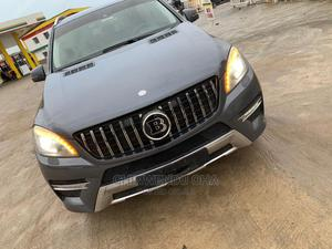 Mercedes-Benz GLE-Class 2016 Gray   Cars for sale in Lagos State, Ejigbo