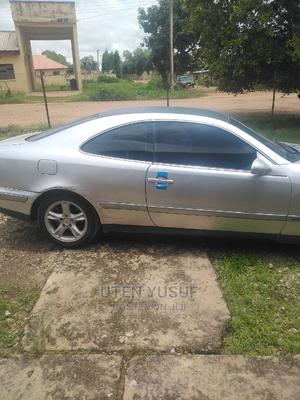 Mercedes-Benz CLK 2014 Gray   Cars for sale in Taraba State, Jalingo