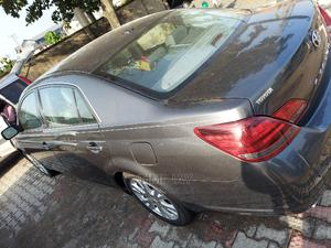 Toyota Avalon 2009 Gray | Cars for sale in Oyo State, Oluyole