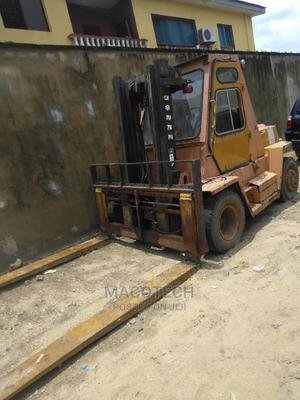 Forklift Machine 5tonnes | Heavy Equipment for sale in Lagos State, Ojo
