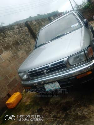 Nissan Pathfinder 1999 Silver | Cars for sale in Ondo State, Ondo / Ondo State